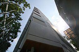 ダゼアマンション[403号室]の外観