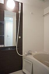 リブリ・ひゅーきのリブリ・ひゅーきの風呂