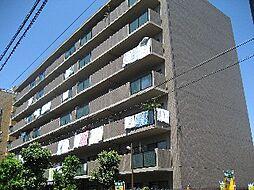 エスタシオン野江[0102号室]の外観