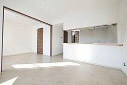 MFレジデンス東札幌[3階]の外観