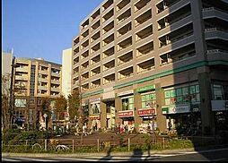 ダイワティアラ鎌ケ谷[305号室]の外観