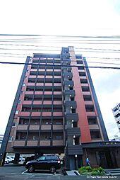 ギャラン井堀[3階]の外観