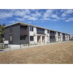 近鉄大阪線 桜井駅 徒歩13分の賃貸アパート