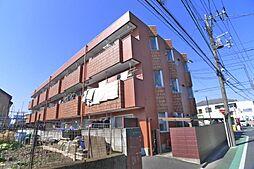 エレガンス幸田[3階]の外観