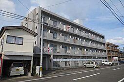 プチメゾン鶴島[302号室]の外観