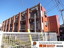 LEO弐拾弐番館[1階]の外観