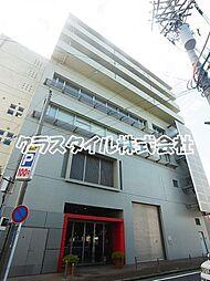 神奈川県厚木市中町4丁目の賃貸マンションの外観