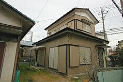 [一戸建] 神奈川県茅ヶ崎市松浪2丁目 の賃貸【/】の外観