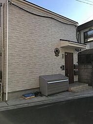 板橋本町IIシェアハウス[205号室]の外観
