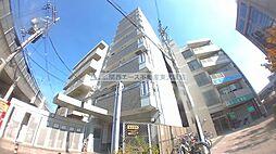 グランメール高井田[4階]の外観