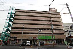 シェリール井堀通り[605号室]の外観
