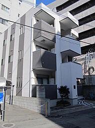 カトレア天神[3階]の外観