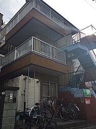 前川ハイツ[305号室]の外観