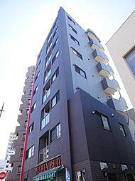 マリアビル[3階]の外観