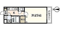法界院駅 6.1万円