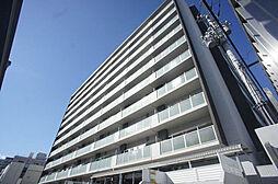 兵庫県神戸市須磨区古川町1丁目の賃貸マンションの外観