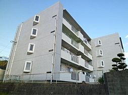 松島パ−クサイドビル[1階]の外観