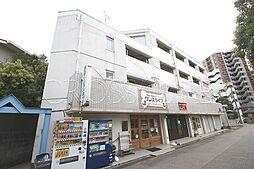 AQUA西明石[2階]の外観