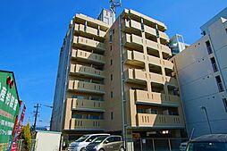 ジオ・グランデ高井田[5階]の外観