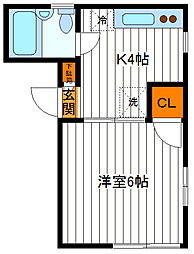 【敷金礼金0円!】中央線 立川駅 徒歩12分