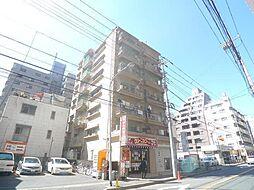 東壱番館 502[5階]の外観