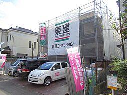 京成大和田駅 5.0万円