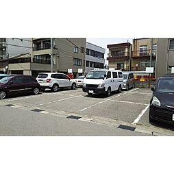 丸の内三丁目月極駐車場