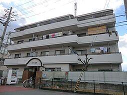 アクティ金田[4階]の外観