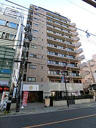 JR中央線 国立駅 徒歩3分の賃貸マンション