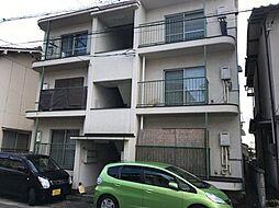 広島県呉市晴海町の賃貸マンションの外観