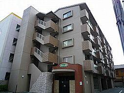 グランベール京口[5階]の外観