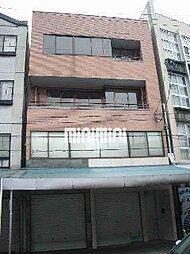 ウィンシップス ビル[5階]の外観