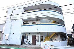 長泉Aハウス[0306号室]の外観