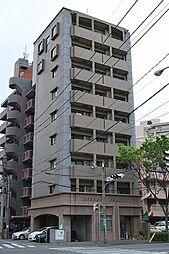 リージェント大橋[6階]の外観