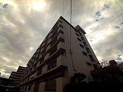777ハイツ[4階]の外観