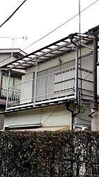 [一戸建] 東京都葛飾区堀切2丁目 の賃貸【東京都 / 葛飾区】の外観