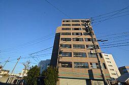 アネックス金山[6階]の外観