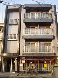 ロータリーM西三荘[0406号室]の外観