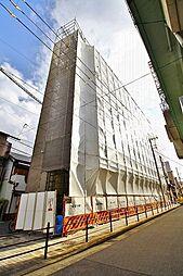 グランエクラ玉出東[6階]の外観