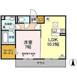 岐阜駅 6.6万円
