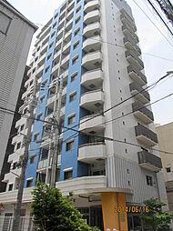 エスティメゾン神戸三宮[4階]の外観