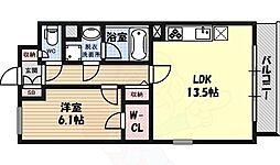 ささしまライブ駅 8.6万円