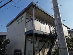 シティハイムムラタ[1階]の外観
