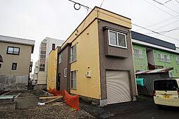[一戸建] 北海道札幌市南区澄川三条1丁目 の賃貸【/】の外観