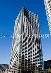THE TOKYO TOWERS MIDTOWER[7階]の外観