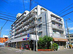 塩田マンション[3階]の外観