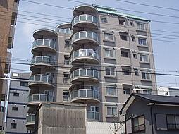 シャルム樽屋町[7階]の外観