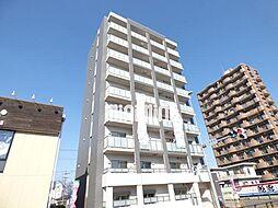 ブルーシャトー[5階]の外観