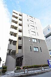 フェリーチェ江坂マンション[2階]の外観