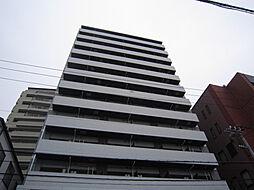 サムティ神戸BENIR[404号室]の外観